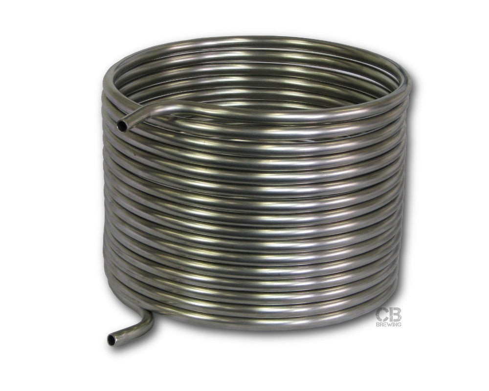 HERMS Coil - Stainless Steel