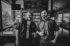 Jeff Sheehan & Seth Rivard: Rockford Brewing Company