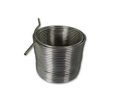 100 foot jockey box coil 5/16