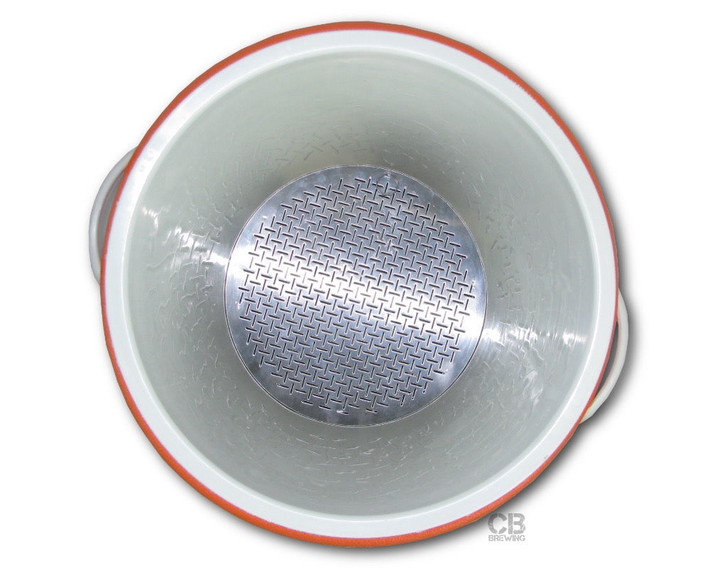 "12.5"" False Bottom, For 10 Gallon Beverage Coolers, Igloo"