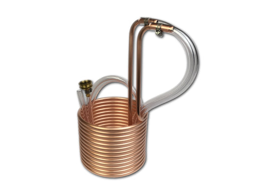 coldbreak immersion wort chiller