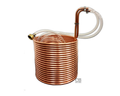 Coldbreak Jumbo Immersion Wort Chiller