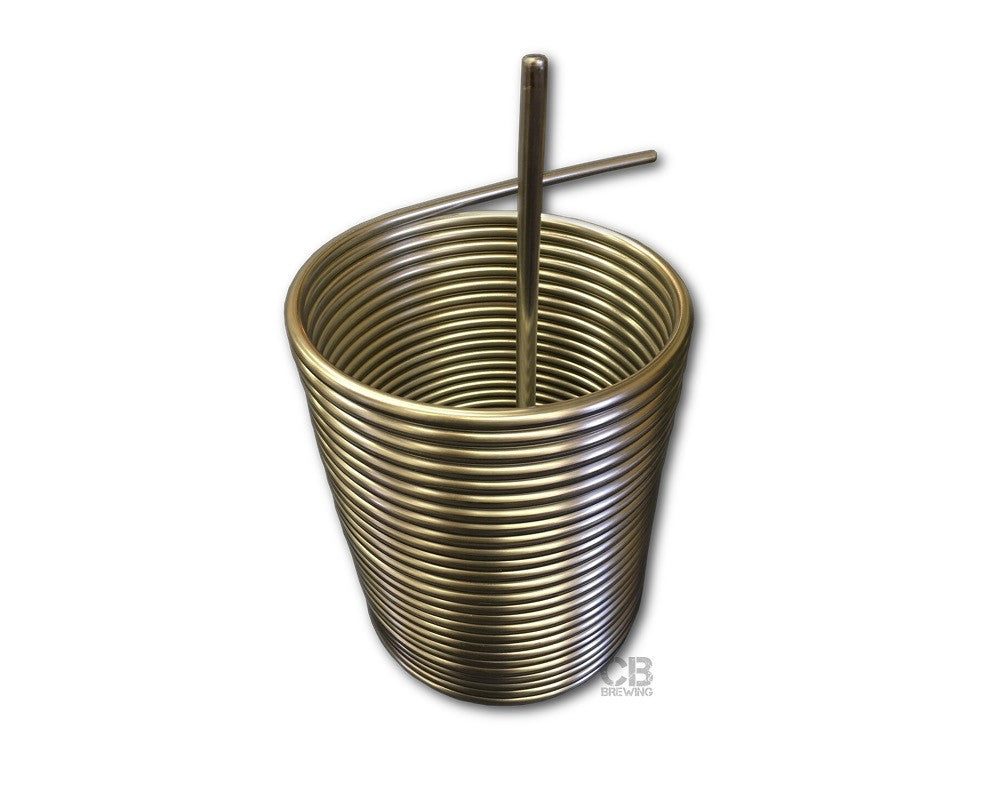 "Jockey Box Coil - 7"" Diameter"