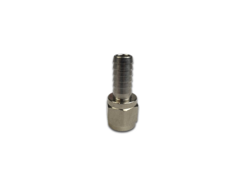 "MFL Hex Nut with 5/16"" Barb"