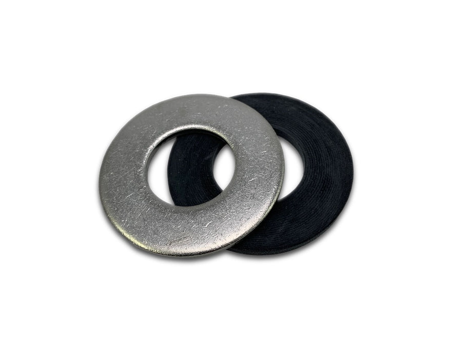 Shank Washers (SS & Rubber)