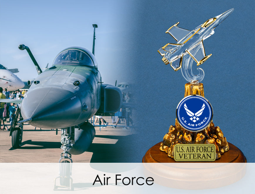 Military Licensed Air Force