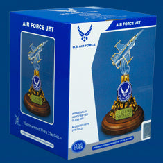 Officially Licensed product of the U.S. Air Force