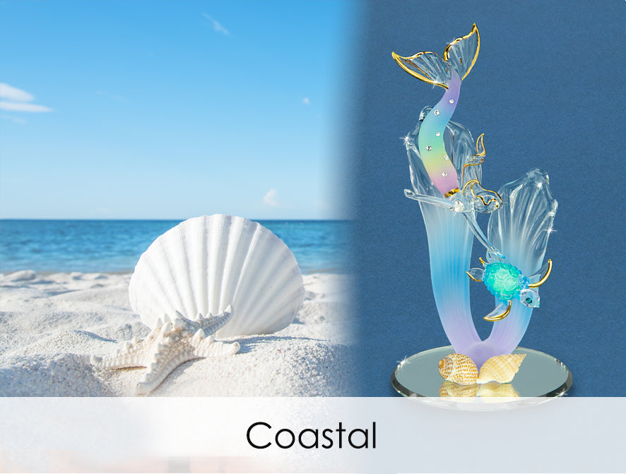 Shop handcrafted glass art for encouragement