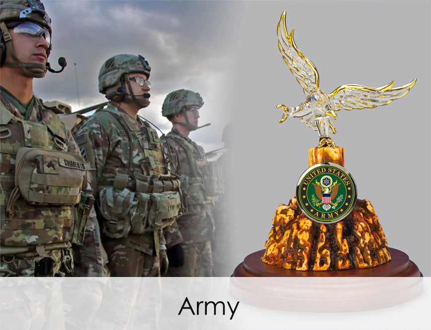 Military Licensed Army