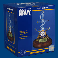 Officially Licensed product of the U.S. Navy