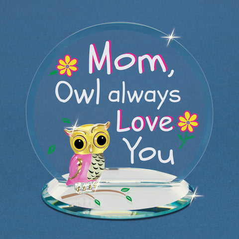 """Mom, Owl Always Love You"""