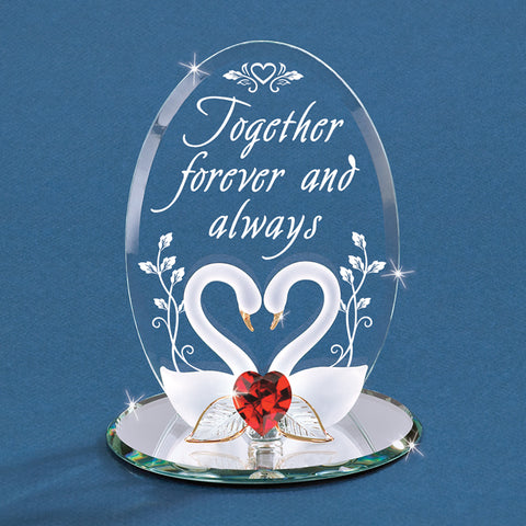 Together Forever Swans