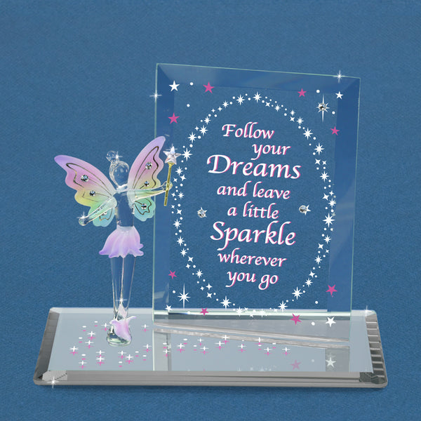 Dream and Sparkle Fairy