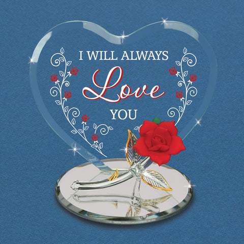 """I Will Always Love You"""