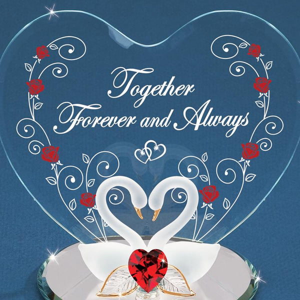 Together Forever & Always