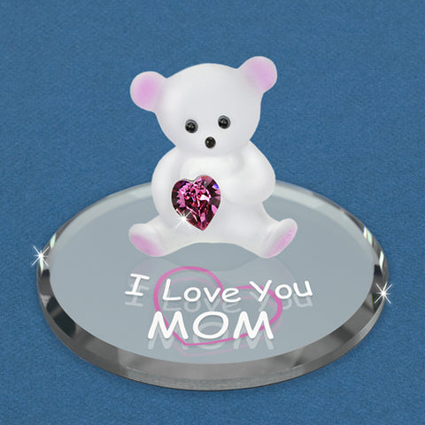 """I Love You Mom"""