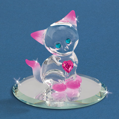 Crystal Kitty