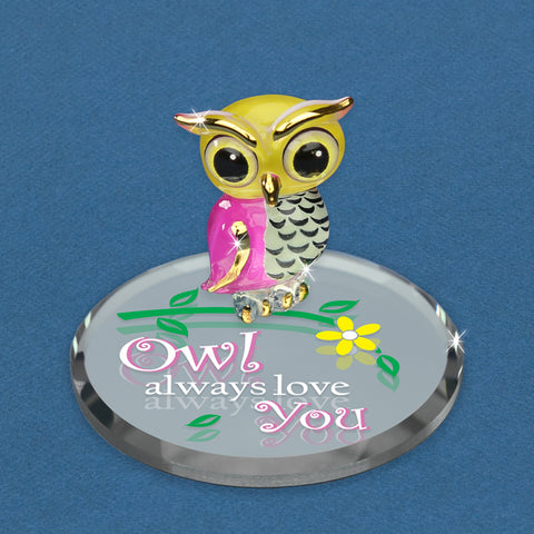 """Owl Always Love You"""