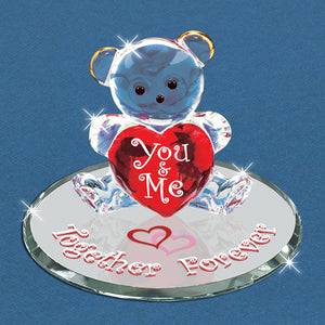 """You and Me"" Bear"