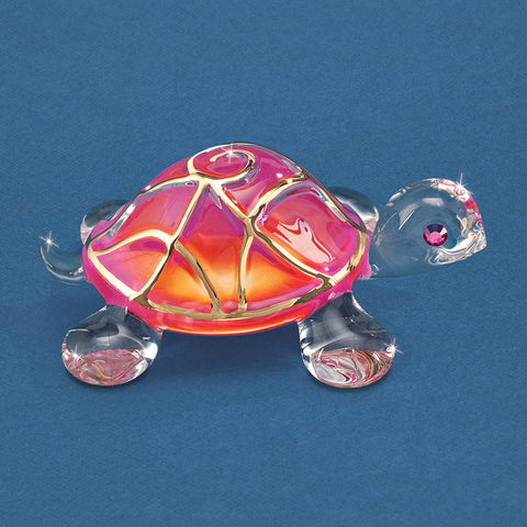 Sunrise Turtle