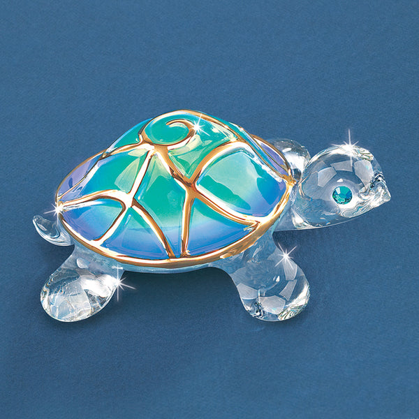 Tiffany Turtle