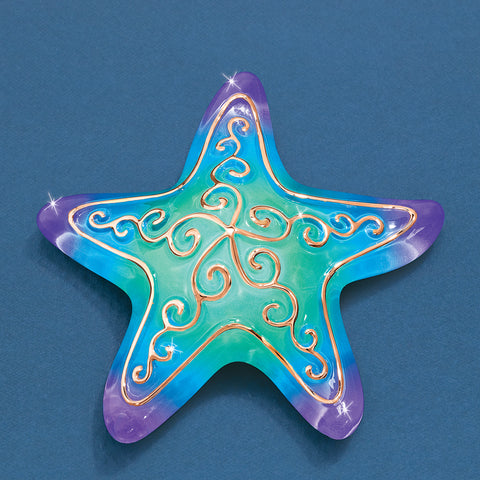 Ocean Jewel Starfish