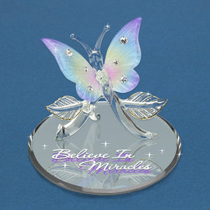 Believe in Miracles Butterfly