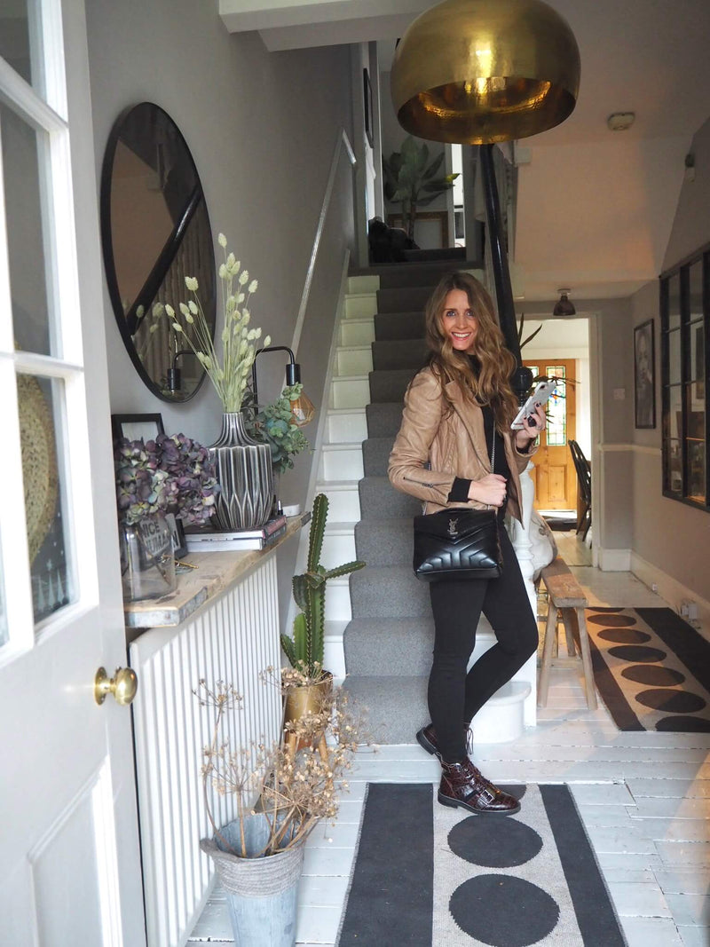 Q&A with Kerry Lockwood, interior stylist & content creator.