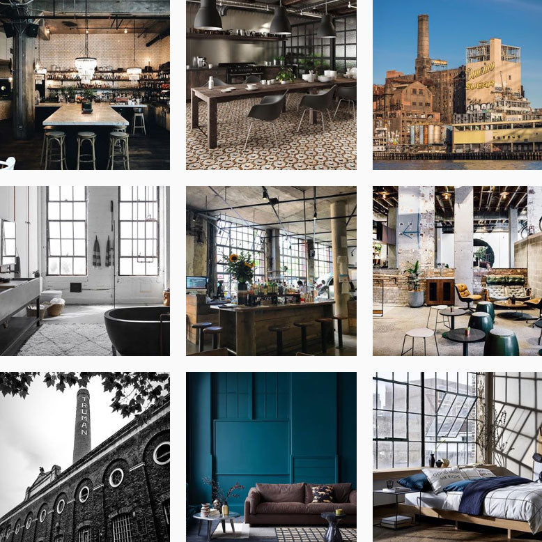 5 Industrial Inspired Instagram Accounts to Follow Today