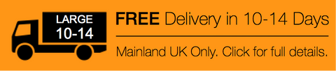 Free delivery in 10-14 working days