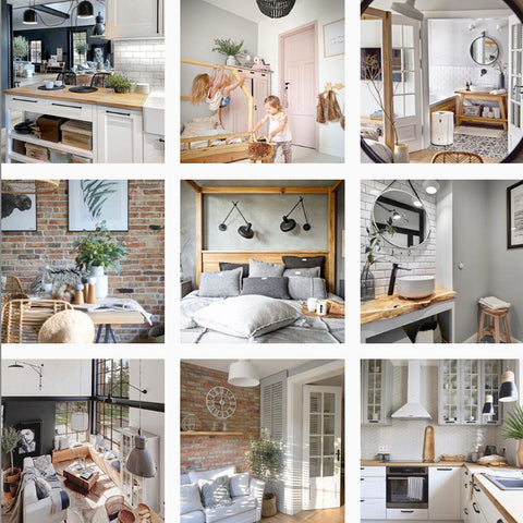 5 Industrial Inspired Instagram Accounts To Follow Today Blog Vincent And Barn