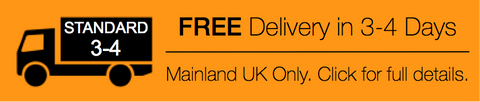 Free delivery in 3-4 days