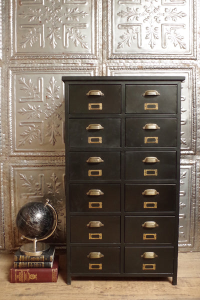 Banker's Drawer Unit