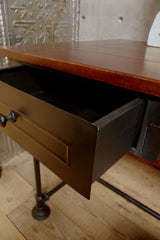 Steampunk Desk