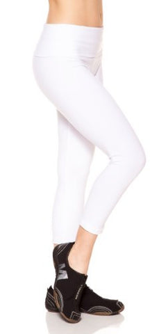 T-Party Capri Leggings - Fashion Sense - 1