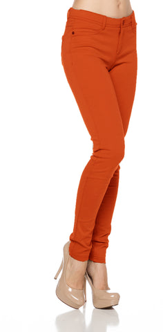Jegging Pants - Fashion Sense - 1