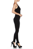 Sexy Form Fitting American Strapped Catsuit - Fashion Sense - 8