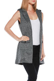 Knit Vest - Fashion Sense - 2