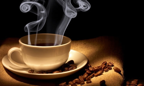 Blog: Coffee - more than just a hot drink