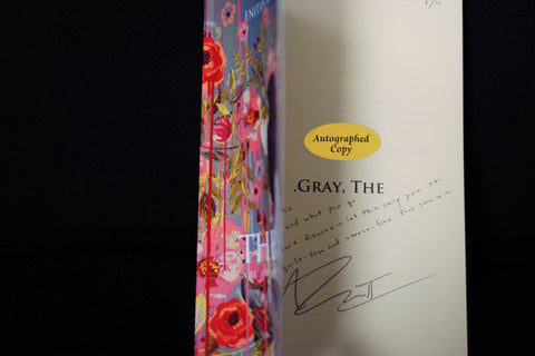 The Gray Autograph Collection