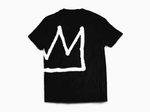 1.0 Unfinished Crown [Black]