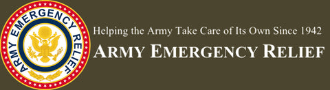 Lightning Fitness Cards - Army Emergency Relief Charity