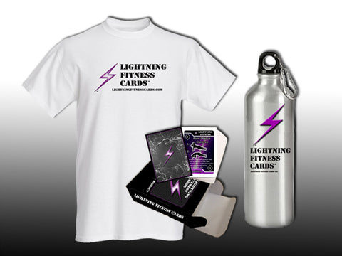 Lightning Bundle!