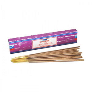 Incense and Home Fragrances