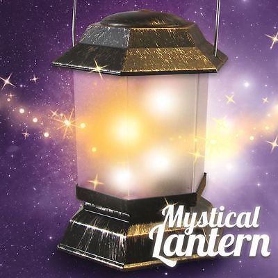 Mystical Lantern Novelty LED Magical Glow Light