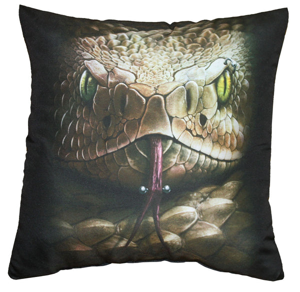 CUSHION Snake Eyes