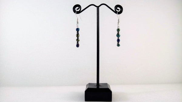 Bead Earrings - Assorted Designs
