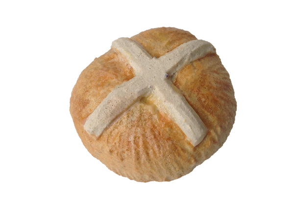 Hot Cross Bun