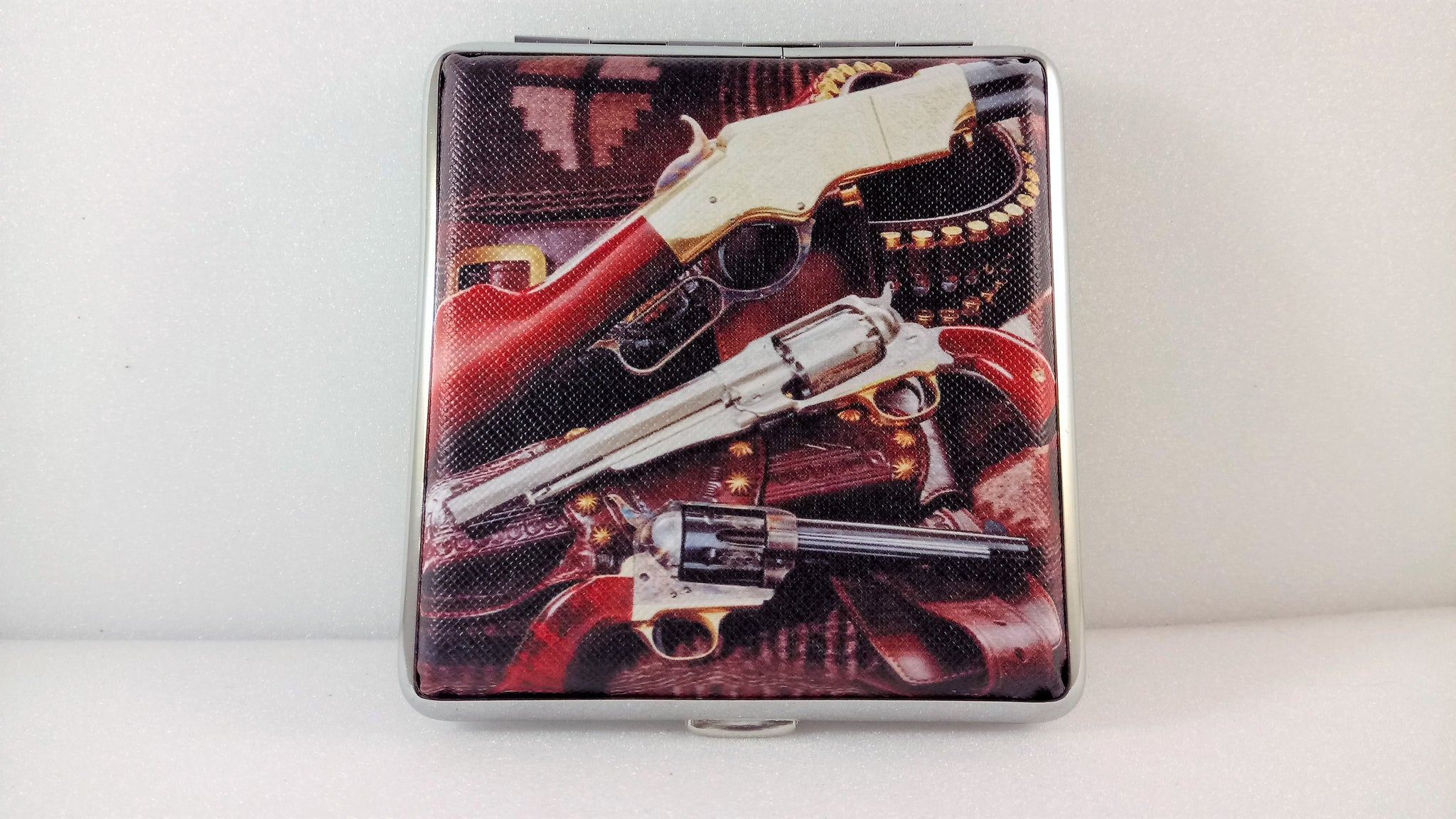 Cigarette Case Pistol