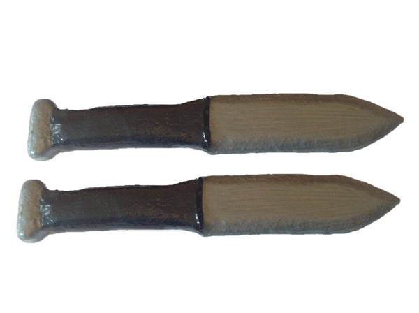 Dagger - Set of 2